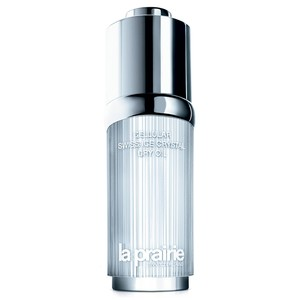 La prairie the cellular swiss ice crystal