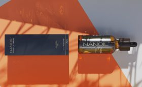 Das beste Öl zur Haarpflege von Nanoil - Jojobaöl